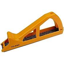 Tolsen Cepillo Carpintero de 250x40mm plástico de Herramientas