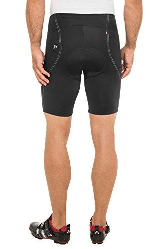 VAUDE Herren Hose Active Pants, Black - 2
