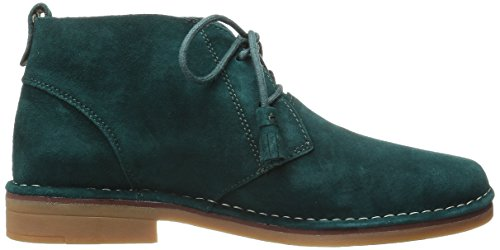 Damen Forest Stiefel Catelyn Cyra Puppies Green Hush vwTxPaw