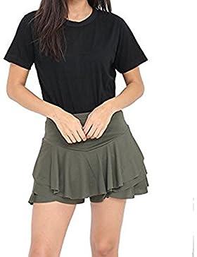 JAVOX Fashion's - Falda - Skort - para mujer