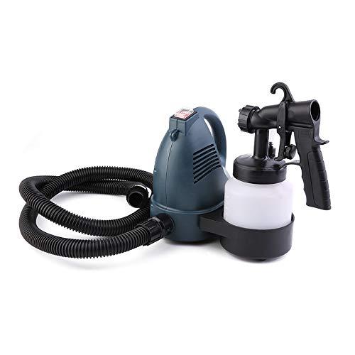 Electric Paint Sprayer 1000ml/min 600W Electric Paint Spray Zoom Gun Fence Bricks Outdoor/Indoor Use