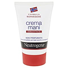 Idea Regalo - Neutrogena Crema Mani senza Profumo - 75 ml