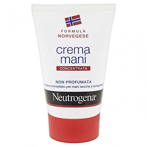 Neutrogena Crema Mani senza Profumo - 75 ml