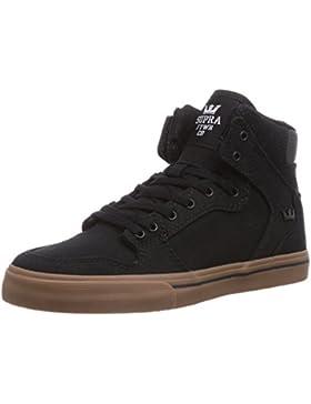 Supra KIDS VAIDER - zapatillas deportivas altas de lona infantil