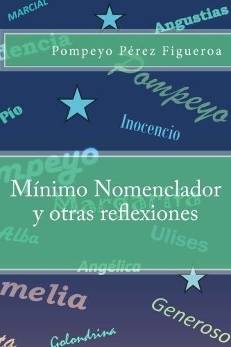 Mínimo nomenclador y otras reflexiones