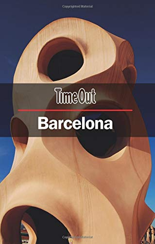 Barcelona. Time Out Guide - Edition 16 [Idioma Inglés]