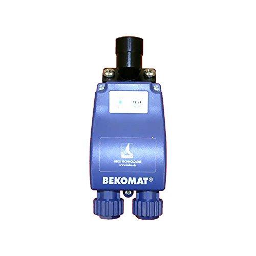 Druckluftkompressoren, Gebläse Hydraulik, Pneumatik & Pumpen Intelligent Bekomat Automatischer Kondensatabscheider Wasserabscheider Boge 3