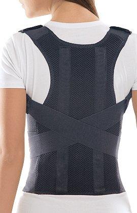 Corrector Postura Soporte Espalda- corrección postura