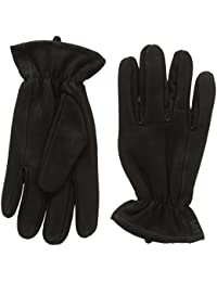 Lee Herren handschuhe & fäustlinge Leather Gloves