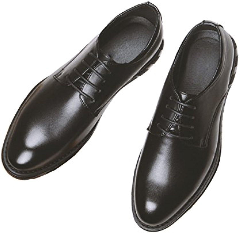 Herren Stiefel Herren Frühling Martin Stiefel Männer Britischen Hohen Leder Stiefel Stiefel Stiefel Herrenschuhe