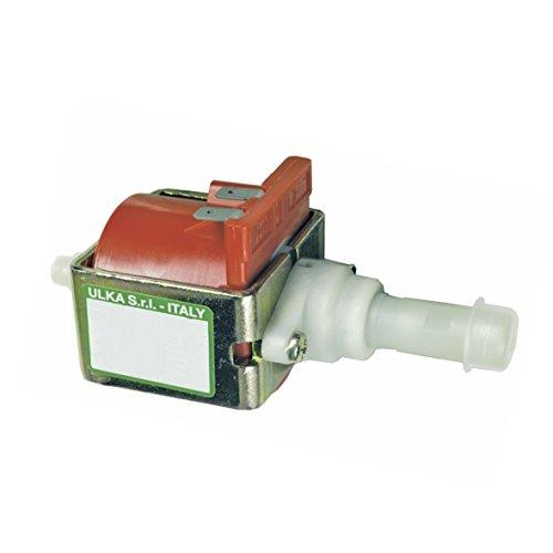 Ulka EP77 UNIVERSAL Elektropumpe Wasserpumpe Pumpe 28W 230V 4 bar 900 cm³/min für Kaffeeautomat...