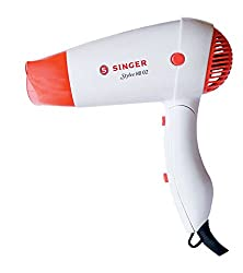 Singer Stylee HD 02 1400 Watts Hair Dryer