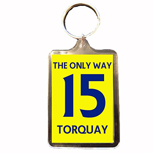torquay-united-fc-the-only-way-15-keyring