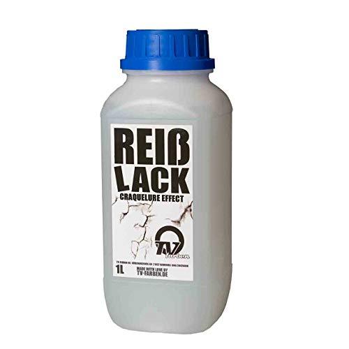 Reisslack/Krakelierlack/crackle Medium 1l - für Vintage und Antik-Effekte - Antik-Lack