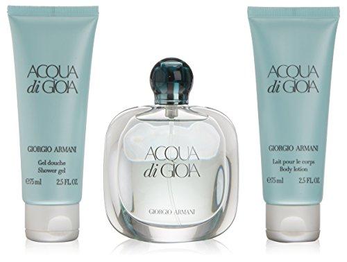 Giorgio Armani 3614270998713 Parfüm - Set, 1er Pack (1 x 200 g)