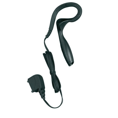 Nokia Bügel-Headset HDB-4 0 -
