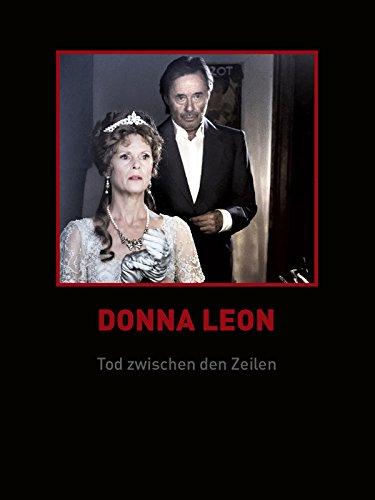 Donna Leon: Tod zwischen den Zeilen (Seiten Fehlen)