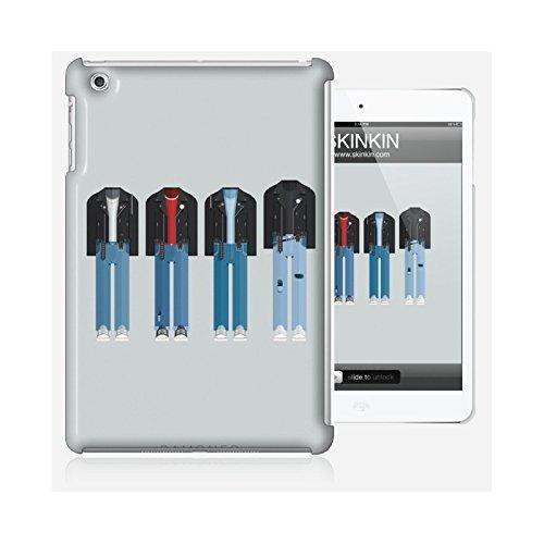 iPhone 3/3GS Case, Cover, Guscio Protettivo - Original Design : Ramones da Frederico Birchal iPad mini case