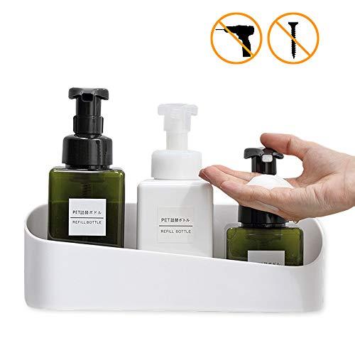 Badzubehör & -textilien Patentierter K Verantwortlich Hoomtaook Eckablage Duschkorb Duschablagen Ohne Bohren Für Bad