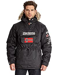 Geographical Norway Building, Chaqueta Bomber para Hombre