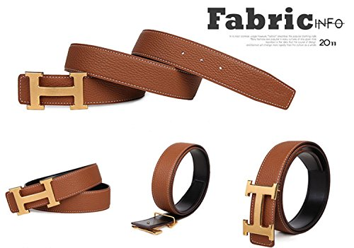 maglammaglam-mens-belt-gold-buckle-brown
