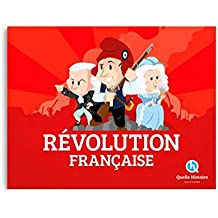 REVOLUTION FRANCAISE (hist.jeunesse)