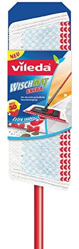 Vileda 1473 WischMat Extra - Mopa palo extensible