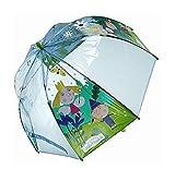 Trade Mark Collections Ben and Holly Dome Umbrella
