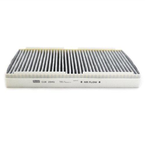 Mann Filter CUK 2940 Innenraumfilter