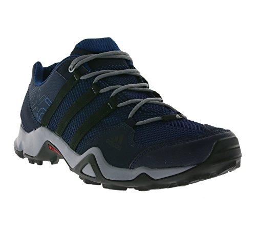 brand new d408a 7b657 Azul Acetec De Ax2 Maruni Sport Negbas Adidas Chaussures Homme Bleu fHf6Ta