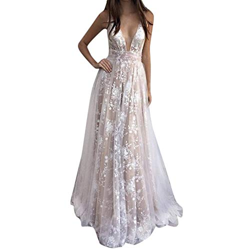 Vestito da Donna Abito a Pieghe Abiti Vestito da Matrimonio Damigella  d Onore di Cerimonia 63f3ccf1847