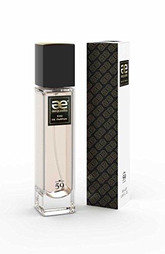 AEQUALIS N. 59 Äquivalente Düfte Damen 100ml inspiriert durch das Eau De Parfum einer berühmten Marke