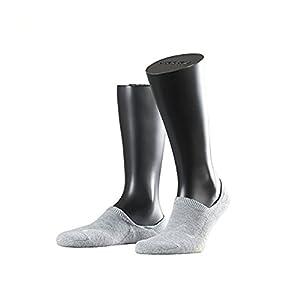 FALKE Unisex Cool Kick Invisible – Sports Performance Fabric – Unsichtbare/Innensocken, Versch. Farben,