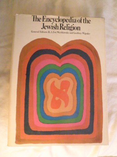 Encyclopedia Of The Jewish Religion