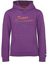 Kappa Sweat-shirt pour fille Zenia