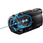 Sony-FDR-AX33-Videocamera-4K-Ultra-HD