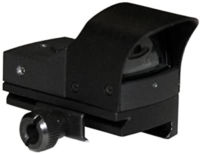 ATI Tactical Electronic Dot Sight Red Matte Finish by ATI