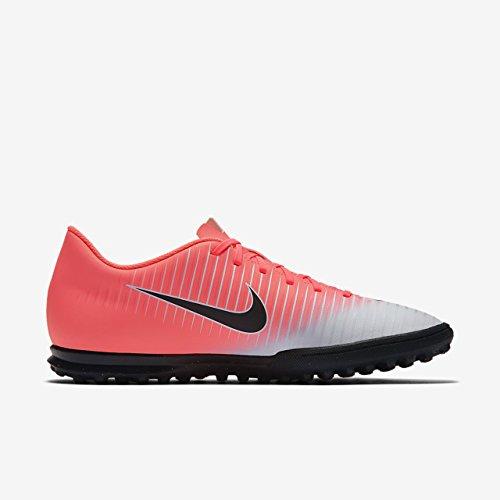 Nike air jordan 1 phat Racer Pink/Black/White