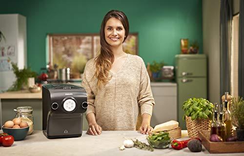 Philips HR2382/15 Pastamaker (200 ...
