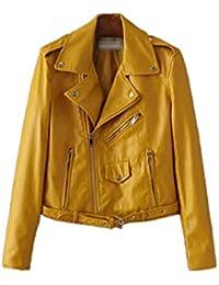 Amazon.es: chaqueta amarilla: Ropa