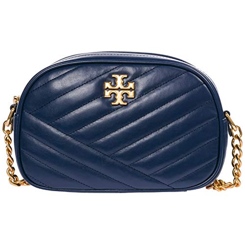 Tory Burch damen Schultertasche royal navy