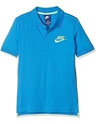 Nike B NSW Polo matchup T-shirt à manches courtes, Enfants