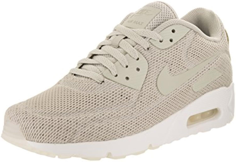 nike air max 90 hommes ultra gris - 2,0 - br gris ultra pâle, gris pâle et chaussures de course 13 hommes nous 75df5d