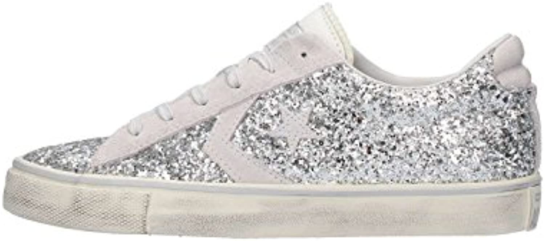 Etnies Skateboard women´s shoes Bernie white/green Plaid sneakers shoes -