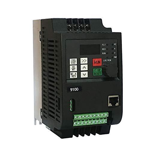 Mouchao Robuster Wechselrichter 9100-2T-00150-G1.5W Drehstrom 220V 7A