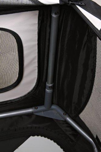 Trixie 39721 Vario Transportbox, Größe S, 61×43×46 cm - 4
