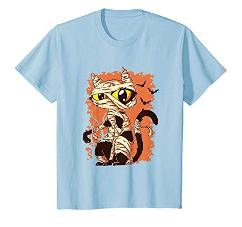 Kinder Katze, lustig, Halloween, Haustier, Geschenk, tshirt, Feline