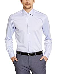 Tommy Hilfiger Tailored Herren Regular Fit Smoking Hemd JAK SHTFKS99004