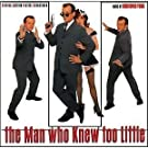 The Man Who Knew Too Little: Original Motion Picture Soundtrack (1997-11-25)