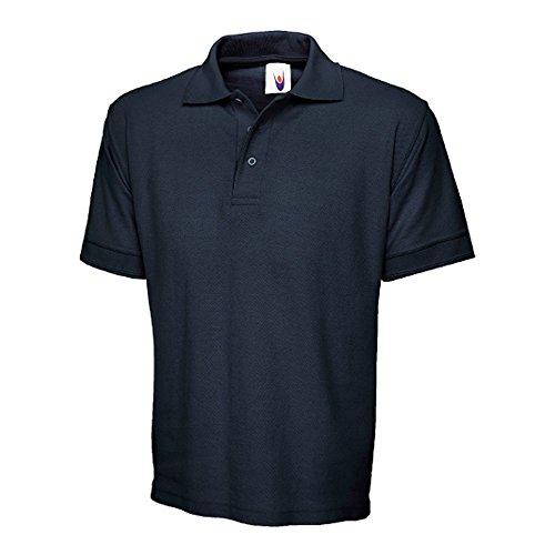 Uneek clothing -  Polo  - Polo - Polo  - Maniche corte - Uomo Navy